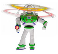 Buzz Light Chaser