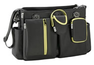 Clic-It Diaper Bag