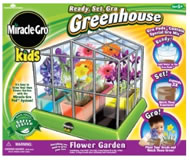 Miracle-Gro Greenhouse