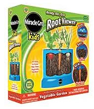 Miracle-Gro Root Viewer Box