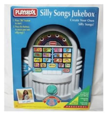 Silly Songs Jukebox